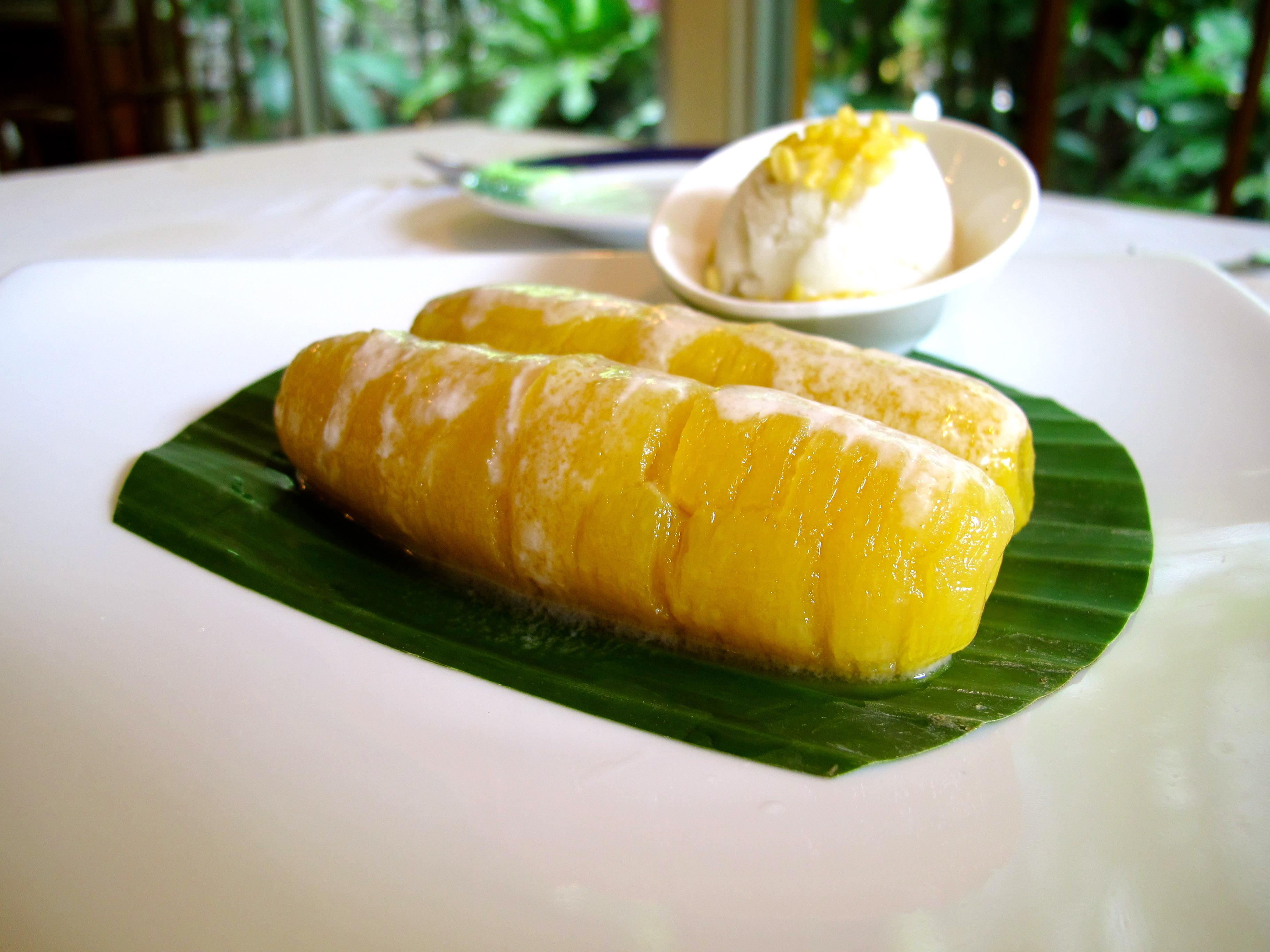 احلى اكلات تايلندية